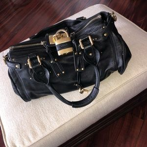Chloe Paddington Bag